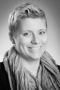 Angela Dekker